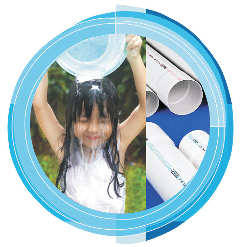 Pipa PVC Wavin Standard (1)