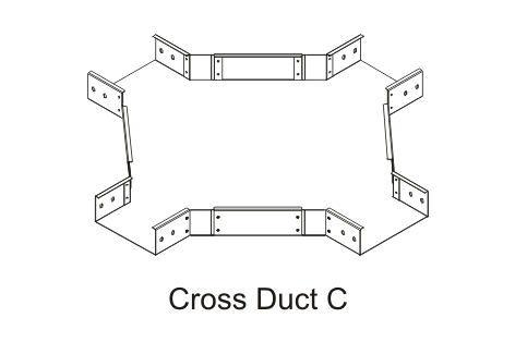 Cross-Duct-C