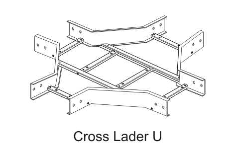 Cross-Ladder-U