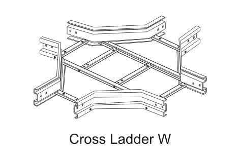 Cross-Ladder-W