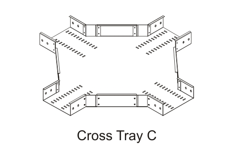 Cross-Tray-C