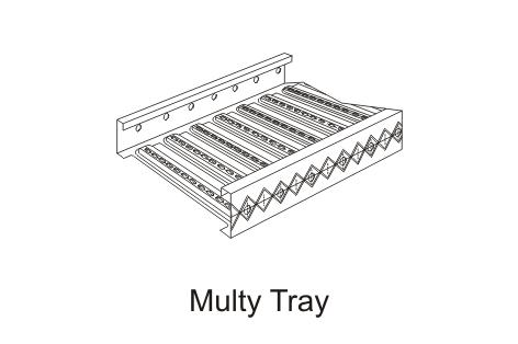 Multy-Tray