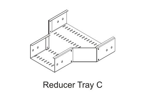 Reducer-Tray-C