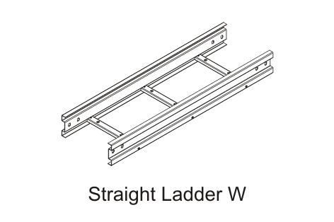 Staright-Ladder-W