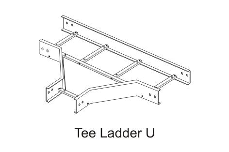 Tee-Ladder-U