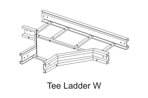 Tee-Ladder-W